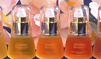 absolute beauty oil from alqvimia